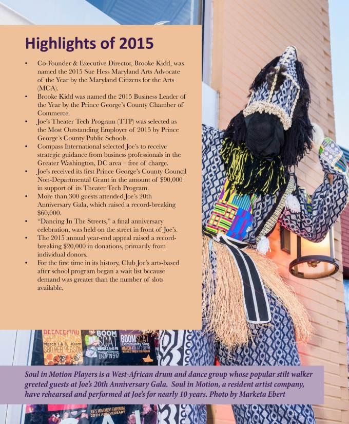 2015 annual report4