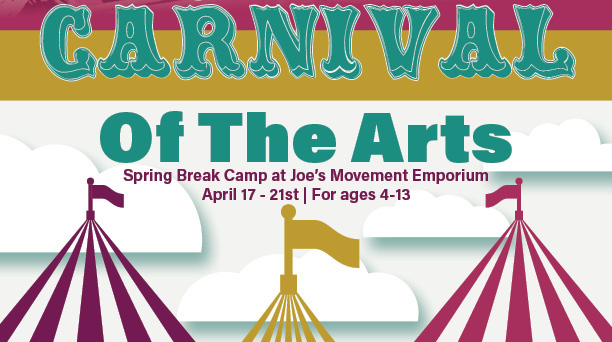 carnival-spring-break-flyer